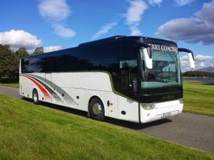 Kerry Coaches 49 Seater
