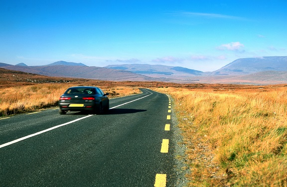 Self Drive - Connemara Touring
