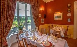 Killeen House Hotel Dinning