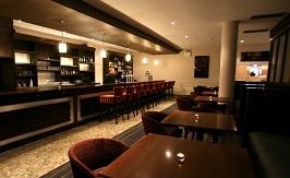 Armada Hotel Ocean Bar