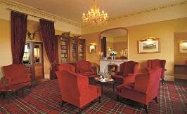 Arnolds Hotel Lounge