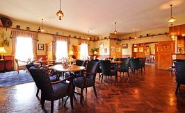 Carna Bay Hotel Bar