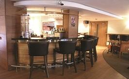 Clew Bay Hotel Bar