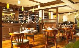 Glengarrif Park Hotel Bar