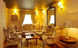 Hylands Burren Hotel Lounge