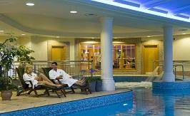 Killyhevlin Hotel Spa & Pool