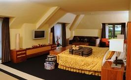 RaheenWoodsHotel_bedroom