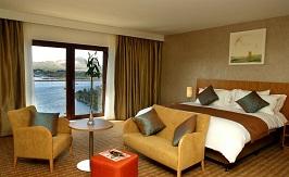 Sneem Hotel Bedroom